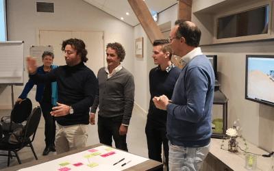 Masterclass Design Thinking